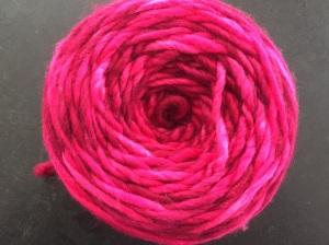 hot pink/cherry